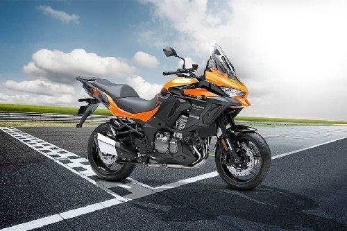 Kawasaki Versys 1000 Standard