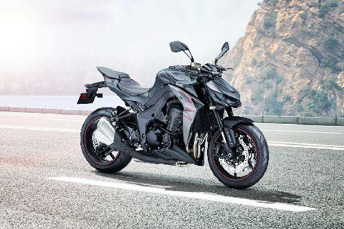 Kawasaki Z1000 Standard