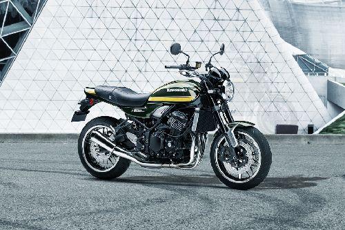 Kawasaki Z900RS Standard