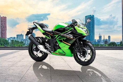 Kawasaki Ninja 250SL Standard