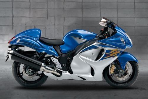 Suzuki Hayabusa Images Check Out Design Styling Oto