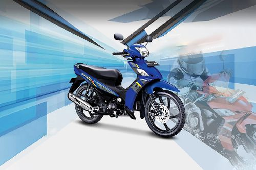 Suzuki Smash FI