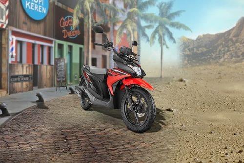 Suzuki NEX Crossover Slant Rear View Full Image