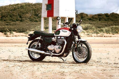 Triumph Bonneville T120 Standard