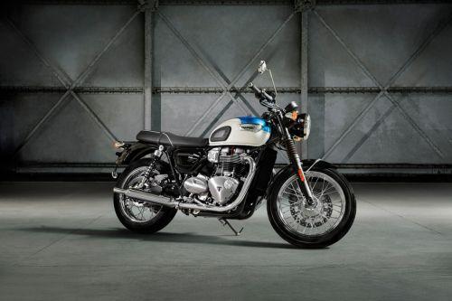 Triumph Bonneville T100 Standard