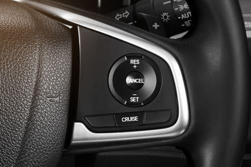 Honda Civic Multi Function Steering