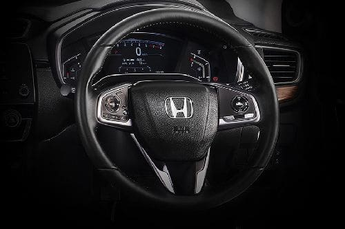 Honda CRV Steering Wheel