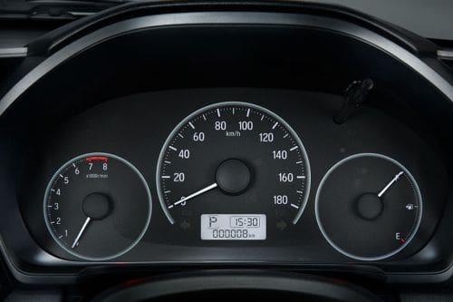 Mobilio TachoMeter