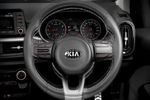 KIA Picanto Steering Wheel