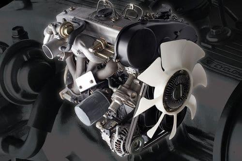 Mesin L300