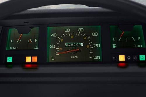 Tachometer L300