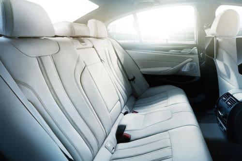 Bmw 5 Series Sedan 2020 Images Check Interior Exterior Photos Oto
