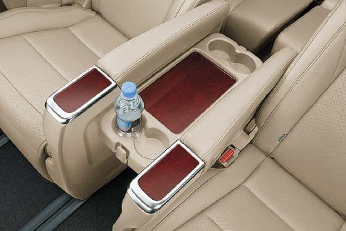 Gambar Toyota Alphard 2021 Lihat Foto Interior Eksterior Oto