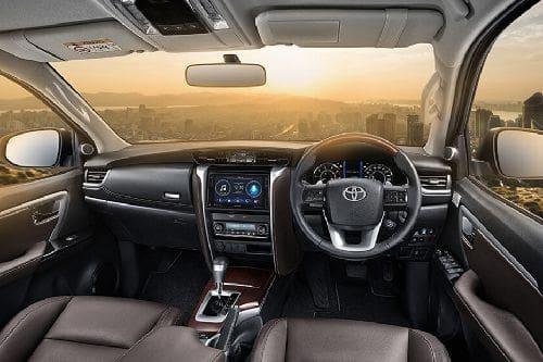 Gambar Toyota Fortuner 2020 - Lihat Foto Interior & Eksterior | Oto