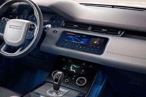 Gambar Land Rover Range Rover Evoque 2021 Lihat Foto Interior Eksterior Oto