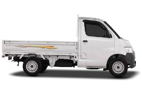 Gambar Daihatsu Gran Max Pu 2021 Lihat Foto Interior Eksterior Oto
